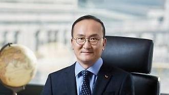 李錫熙SKハイニックス社長 インテルの技術・生産能力を融合させれば、世界2位の地位を確保されるだろう