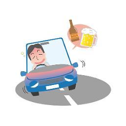 飲酒運転で起こした交通事故に、22日から自己負担金を最大1100万ウォン引き上げ