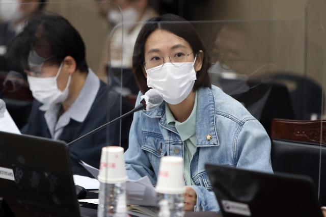"""[2020 국감] 국세청, 이상직 세무조사 착수했나… 장혜영 """"철저한 조사"""" 촉구"""
