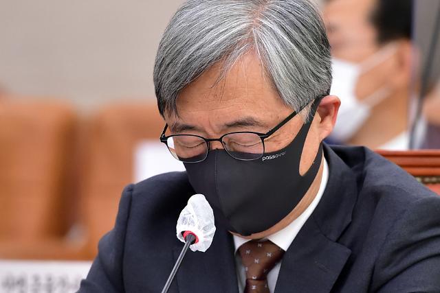 월성 1호기 감사결과 후폭풍… 최재형 책임 추궁 불가피