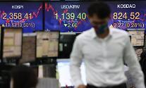コスピ、外国人と機関の「買い」に上昇で取引終了