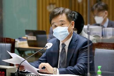 [2020국감] 공공재건축·역세권청년주택·뉴타운 재검토...서울시 국감서 집중 질의