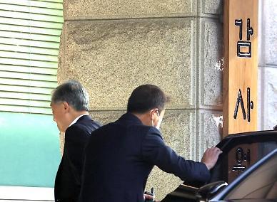 """與 """"일부 절차 미흡""""…野 """"탈원전 국정농단"""""""
