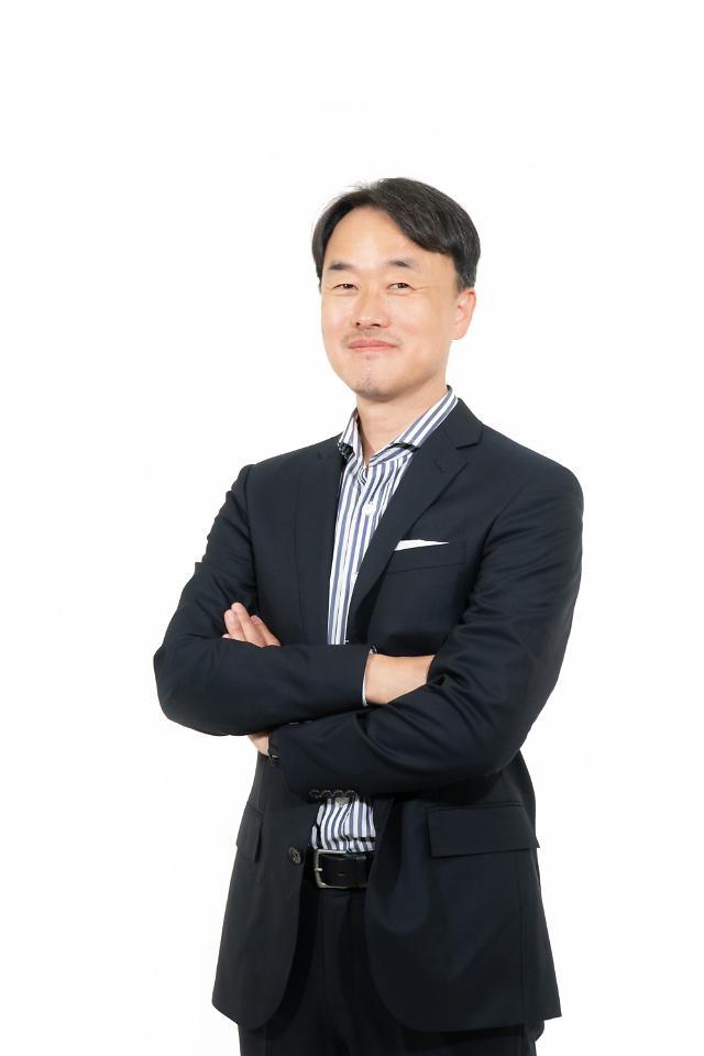 블랙야크, 신임 사장에 이랜드 출신 정승필 영입