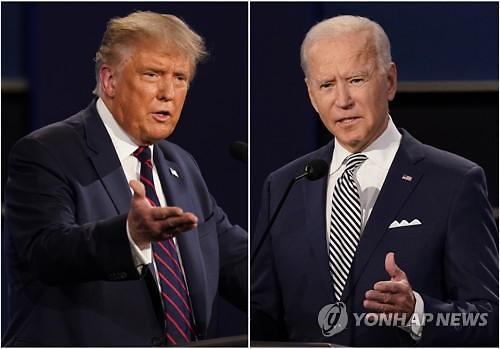 """[美 대선]""""중국 견제엔 내가 적임자""""… 차이나 배싱 목소리 커진다"""