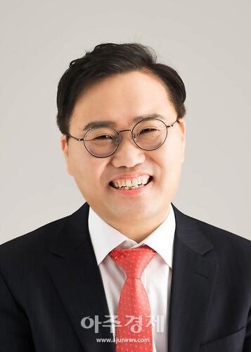 홍석준 의원, 한국환경공단에 국가물산업클러스터 안정 운영 촉구