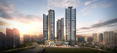 포스코건설, 대구 침산동 '더샵 프리미엘' 이달 분양