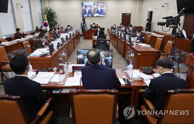 """[2020 국감] 박성준 의원 """"방사청, 10년간 지체상금 1조1458억원 부과"""""""