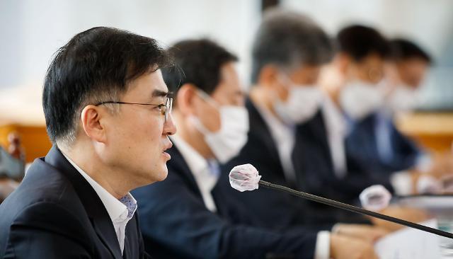 """손병두 부위원장 """"오픈뱅킹 참여기관·이용가능계좌 확대 추진"""""""