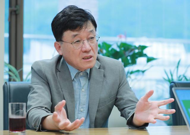 """정만기 자동차산업협회장 """"미래차 투자 부품업체 중 18%만 수익…정부 지원 절실"""""""