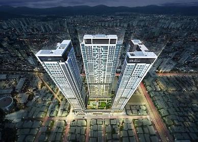 더블 역세권 해링턴 플레이스 반월당 2차 내달 분양