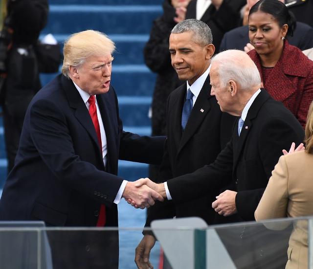 [美 대선] ①마음은 오바마, 현실은 트럼프...바이든 외교정책 어디로?