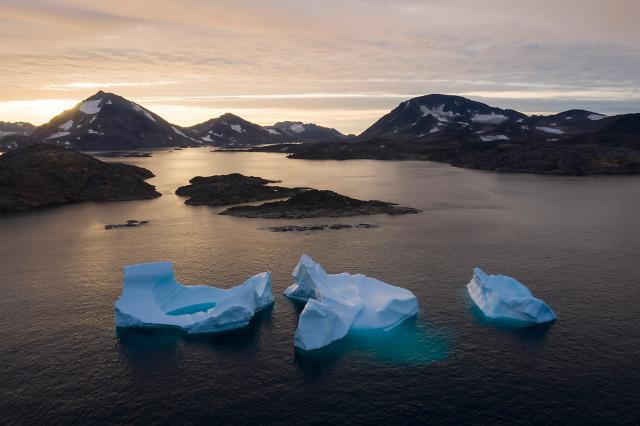 [겨울 라니냐 경고]② 겨울철 한파 온다...저수온 라니냐에, 북극 얼음 녹아