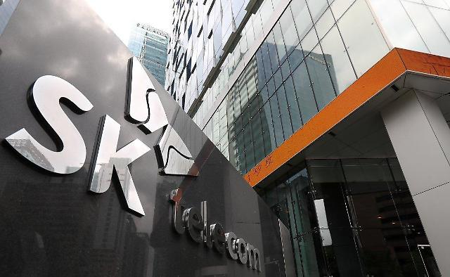 SK텔레콤, 부산대병원서 5G·VR로 치매 예방 나선다