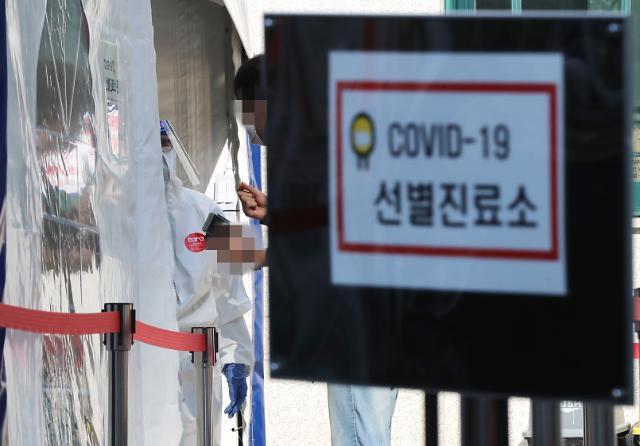 [속보] 코로나19 신규 확진자 121명…지역발생 104명·해외유입 17명