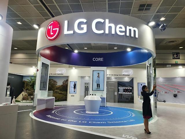 LG化学、3四半期に「史上最大」実績…売上7.5兆・営業利益9021億ウォンの達成