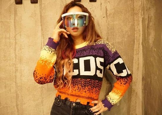 Former 2NE1 member Minzy sets up own entertainment agency to nurture young K-pop stars