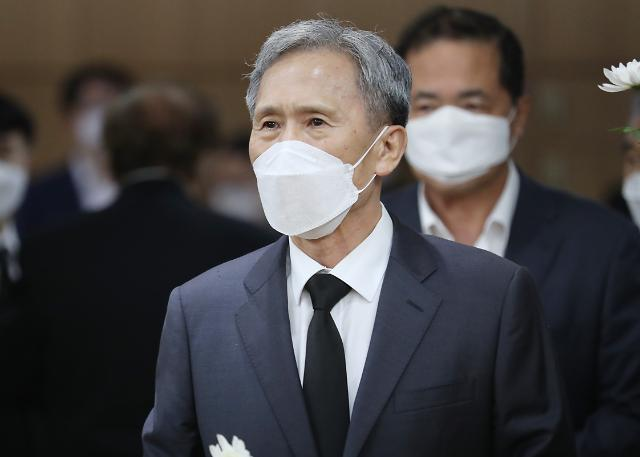 軍 정치관여 김관진 전 안보실장, 2심도 실형...징역 2년 4개월