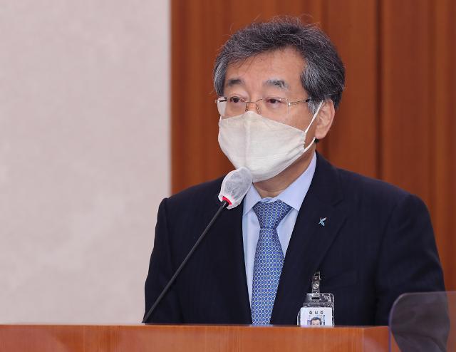"""[2020 국감] 日 방사능 오염수 배출시, 정부 """"일본산 수산물 수입, 전면금지 검토"""""""