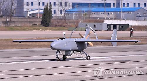 [2020 국감] 지작사, 21년된 무인기로 대북 정찰...부품 없어 주 1회 비행