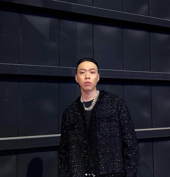 Rapper BewhY makes unexpected marriage announcement