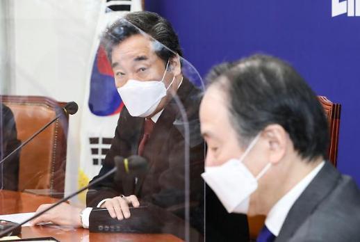 韩执政党党首要求日本公开核电站污水处理信息