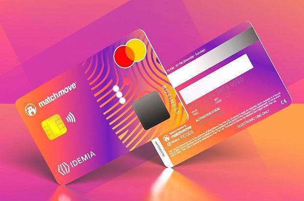 [NNA] 마스터카드, 지문인증 카드 제공