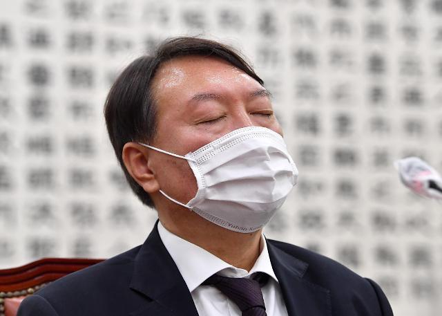 [팩트체크] 검찰총장은 법무부 장관 부하가 아니다?