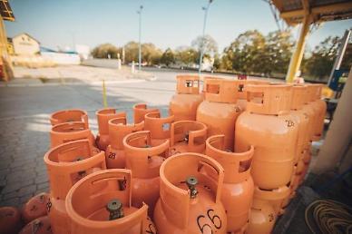 [2020 국감] LPG연료 배관망 전환사업에 판매업계 줄도산 우려