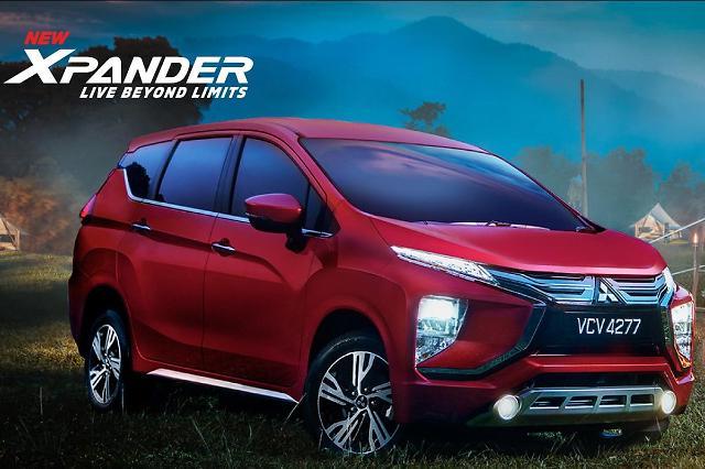 [NNA] 日 미쓰비시車, 말레이시아에 엑스팬더 예약판매 개시