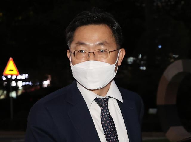 """이정수 신임 남부지검장 """"철저한 수사로 라임 진실규명"""""""