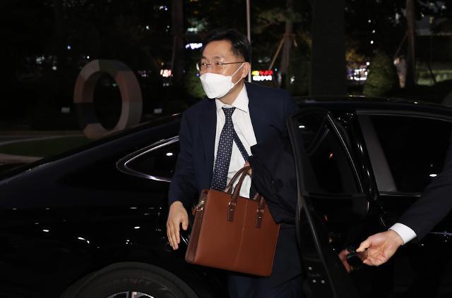 라임 수사 지휘 신임 남부지검장에 이정수…박순철 사표 수리(종합)