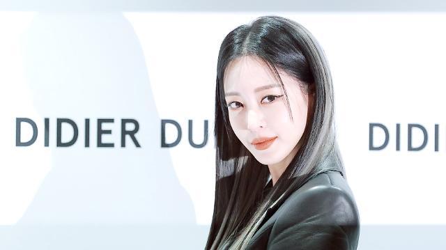 [포토] 디디에 두보, 뮤즈 한예슬 포토콜 행사 성황리 진행