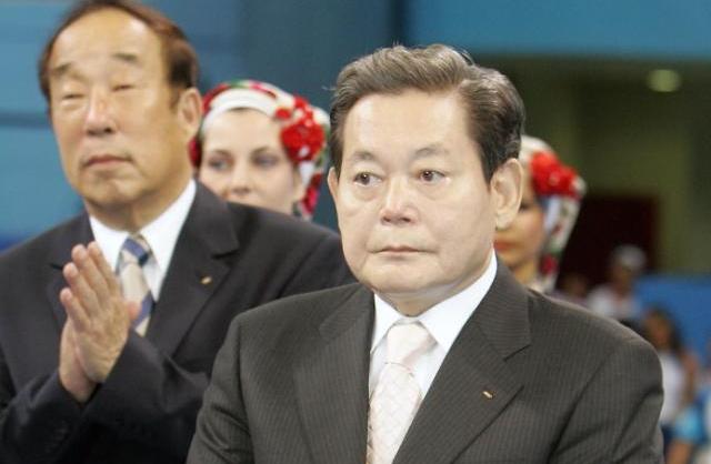 한국 경제 기적 이끌어낸 이건희 회장의 한 마디…마누라, 자식 빼고 다 바꿔라