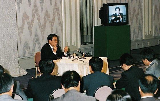 이건희 회장 신경영…글로벌 삼성 도약의 터닝포인트