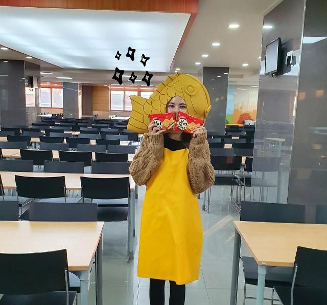 [김호이의 사람들] 김민지 영양사의 맛있고 행복한 추억의 급식 이야기