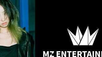 Cựu thành viên 2NE1 MINZY thành lập công ty giải trí riêng