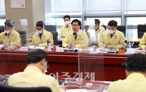 """양승조 충남지사 """"청년키움 사업으로 충남형 디지털뉴딜 첫 시동"""""""