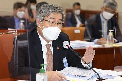 [2020 국감] 이재갑, 특고 산재보험 가입, 전속성 기준 폐지가 맞다