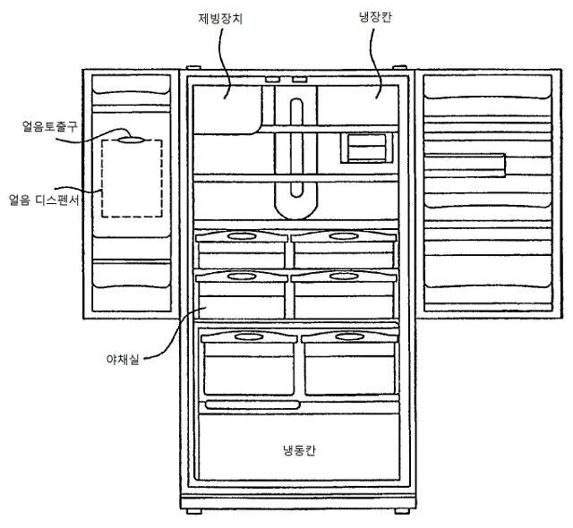 LG전자 제빙기술, 일렉트로룩스 냉장고에 적용된다