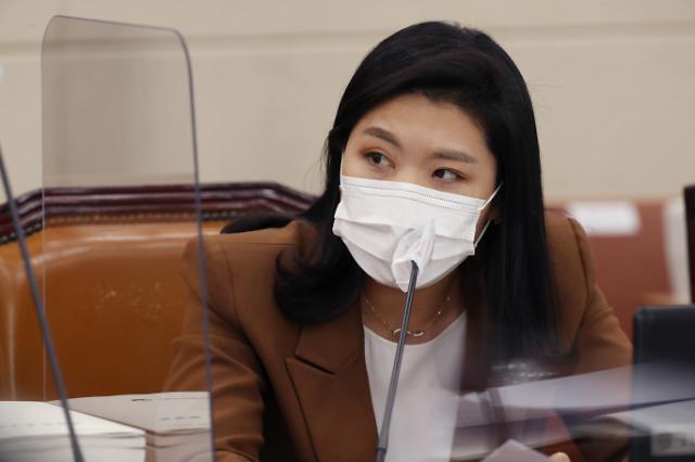 """[국감 인물] 독감백신 사망자 통계 파헤친 신현영…""""체계적 시스템 구축해야"""""""