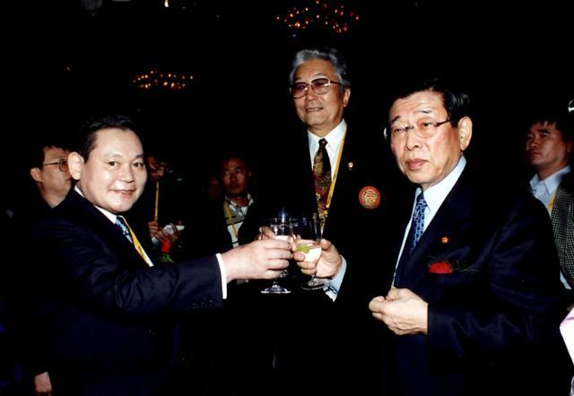 国际奥委会发声明哀悼李健熙