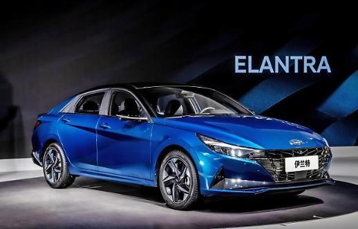 现代汽车拟高端路线重现昔日辉煌 豪车品牌捷尼赛思明年在华上市