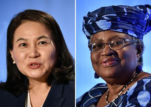 韩国冲刺WTO首位女掌门选举 前路艰险胜负难料