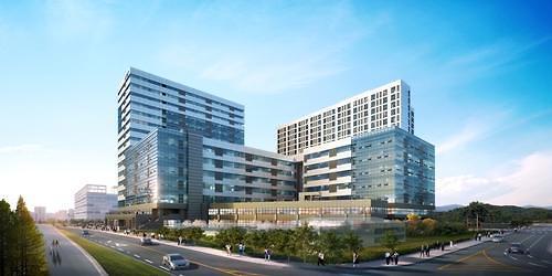 투자 대안 지식산업센터 대전 도안 더리브 시그니처에 주목