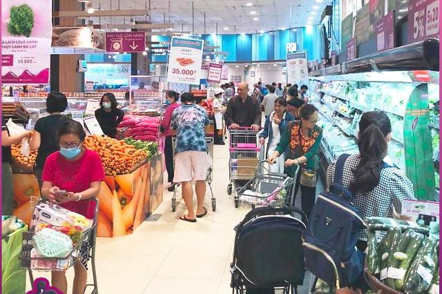 [NNA] 베트남, 일용소비재 지출 코로나 이전 수준으로 안정
