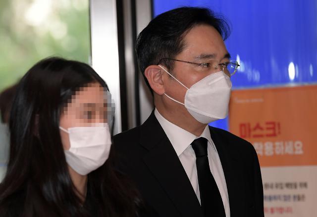 [이건희 회장 별세] 글로벌 1등 삼성의 '숙명'... 이젠 수성이다