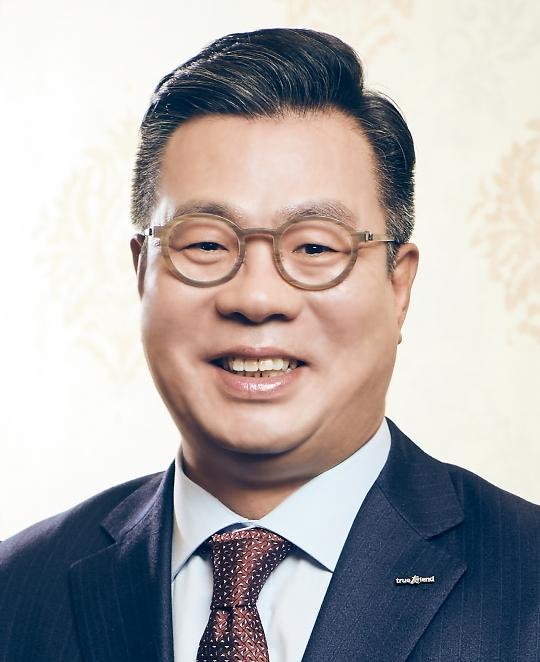 [증권사 리더를 찾아⑨] 위기를 기회로 바꿨다 정일문 한국투자증권 사장