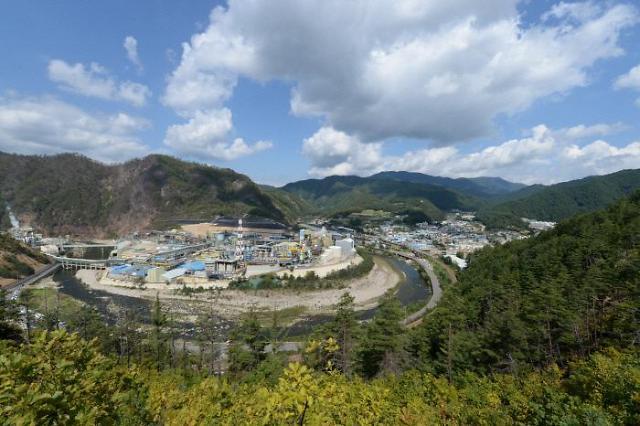 석포제련소 '조업정지' 근거된 폐수분석 수치 오류 논란...내달 6일 분수령