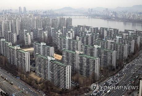 한국 부자들 부동산자산 올해 최대폭 증가